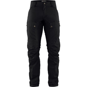 Fjällräven Keb Trousers Men Black